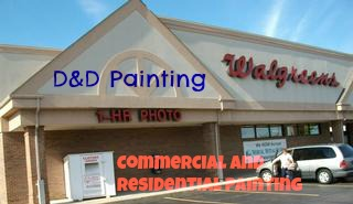 cleveland residential painter,commercial painter