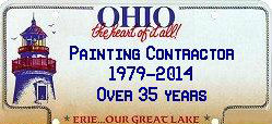 Painting Contractor, D&D Painting, Cleveland