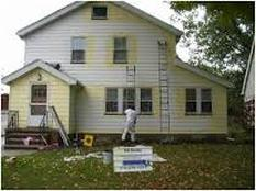 Exterior Painting Cleveland